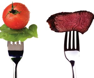 vegetáriánusok látása)